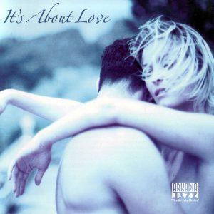 """Arkadia Jazz All-Stars album """"It's About Love"""""""