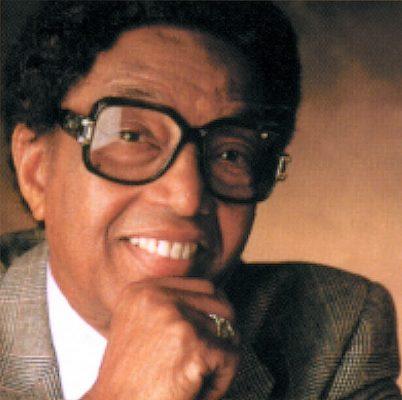 Arkadia artist Dr. Billy Taylor, jazz pianist