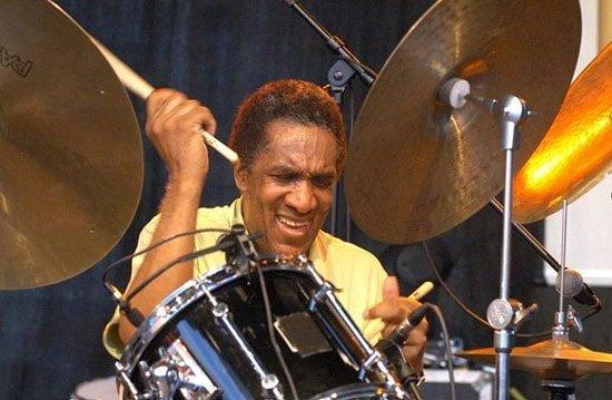 Al Foster, jazz drummer
