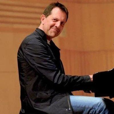 Alan Pasqua, jazz pianist