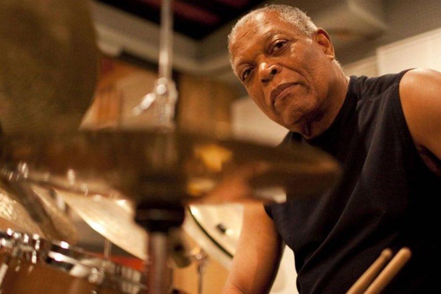 Billy Hart, jazz drummer