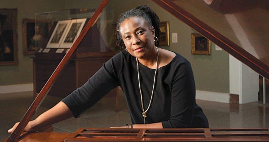 Geri Allen, jazz pianist