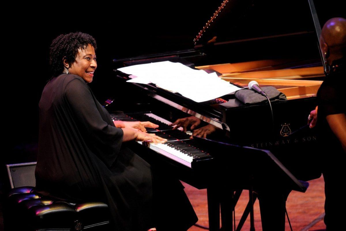 Geru Allen, jazz pianist