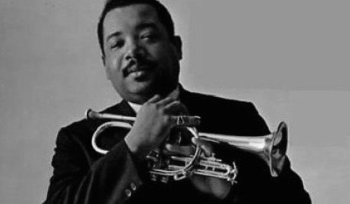 Nat Adderly, jazz trumpet