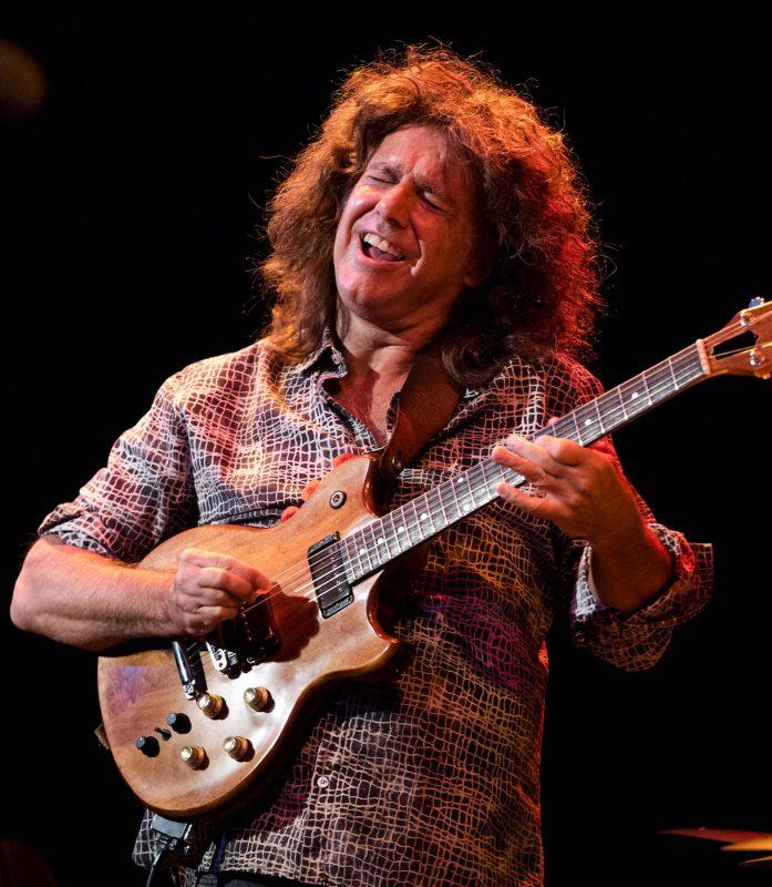 Pat Metheny, jazz guitarist