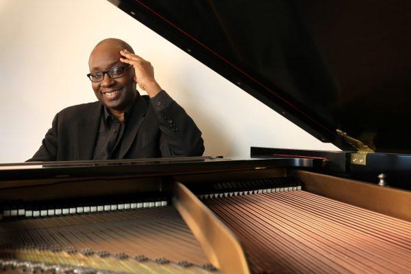 James Weidman, jazz pianist