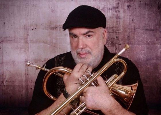 Randy Brecker, trumpet/glugelhorn